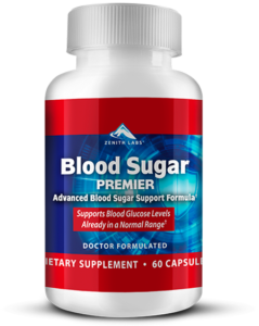 Blood Sugar Premier Product