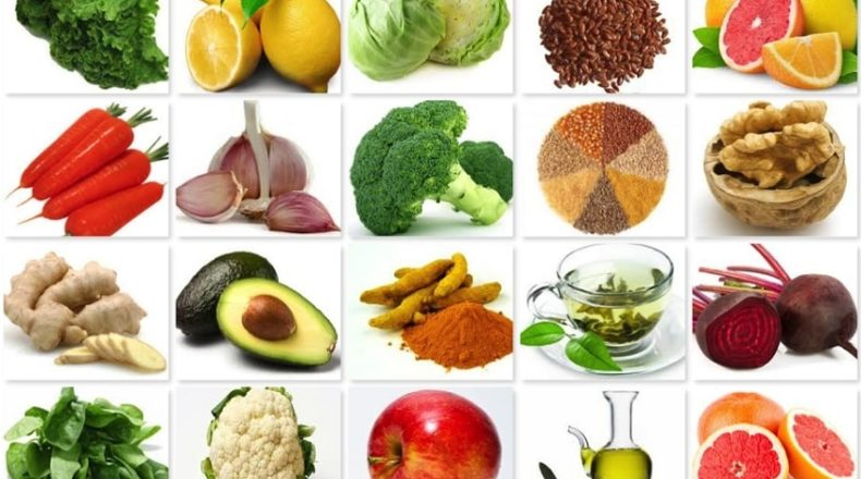 Best Foods To Purify Your Liver