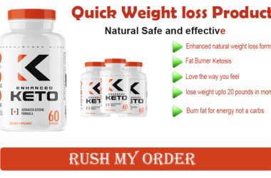 Enhanced Keto White